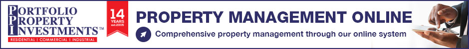 Property Management Banner