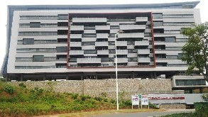Umhlanga Offices in Ridge 5