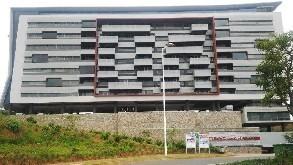 Umhlanga Offices in Ridge 5