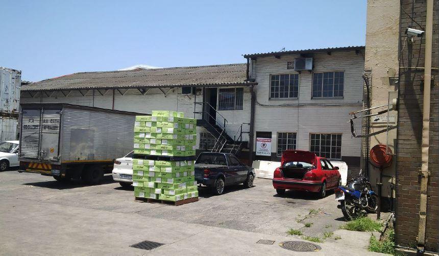 Cold Storeage Facility for Sale