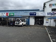 factory for rent in pinetown