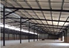 Olifantsfontein Warehouse with large yard