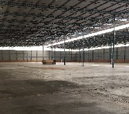 Jetpark warehouse