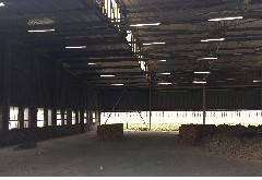 Mini Warhouses Jet Park