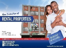 Flats to rent in Durban CBD