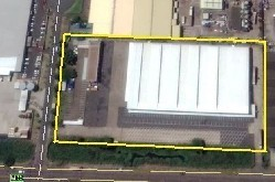 Distribution Warehouse to let in Prospecton South Durban