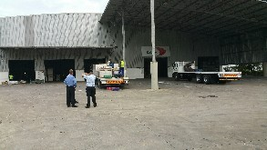 Riverhorse Valley Distribution Centre and Yard to Let