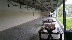 Distribution Warehouse and Large Yard in Rive