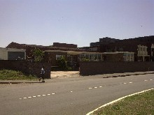 Warehousing Complex in South Durban