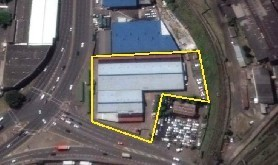retail, industrial, warehousing, north coast road, chris hani, for sale
