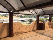 Commercial building Midrand