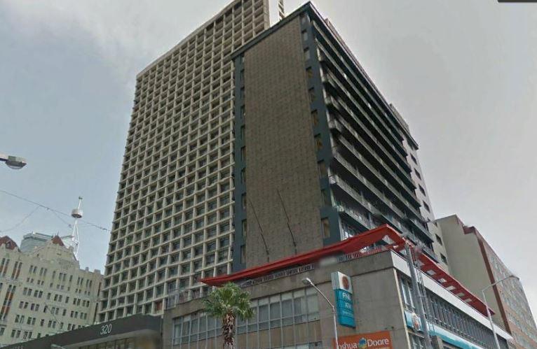 Durban CBD Office
