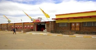 Retail Commercial Property Eastern Cape