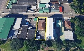 congella, commercial, offices, ground floor, for sale with parking