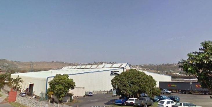 Industrial property to rent in springfield park