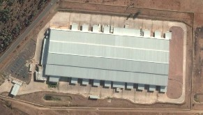 Warehouse to Rent Cato Ridge Durban