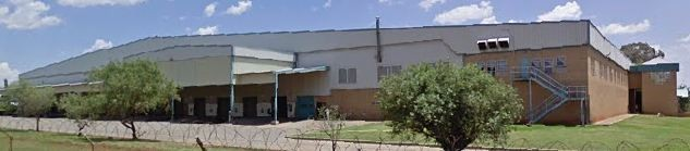Distribution Warehouse East Rand
