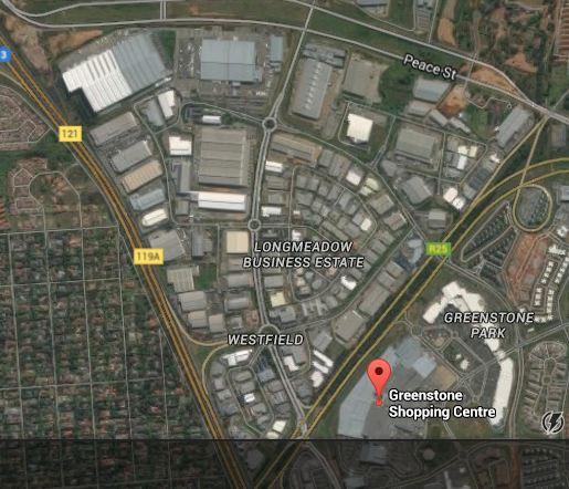 Longmeadow Industrial Park