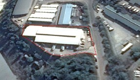 to let, westmead industrial