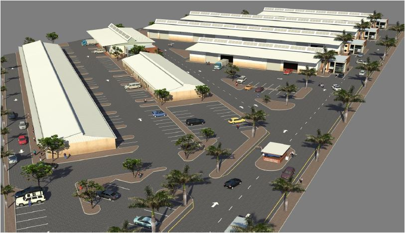 industrial for sale, kzn, richards bay