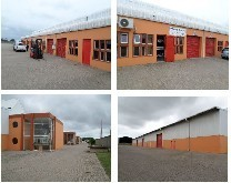 industrial for sale, kzn, richards bay