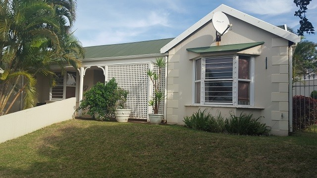 Rental Property Umhlanga
