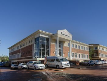 La Lucia Ridge Office Block