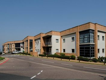 Secure Office Block in Westville