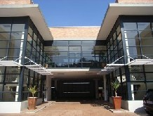 Secure Office Park in Westville