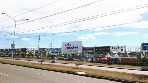 26.5m2 Retail Space - Springfield Park