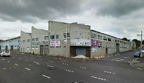 warehouse, for rent, harbour