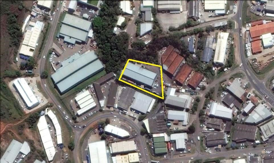 Warehouse to Rent - Westmead. Storage / light