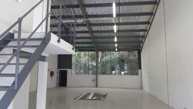 mini factory in westmead for rent