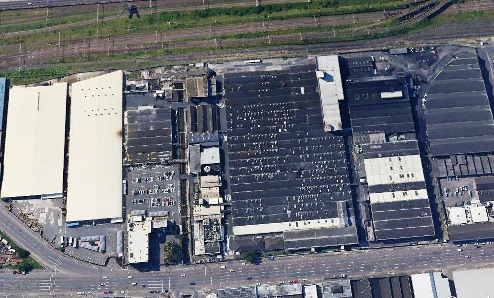 warehouse, durban port, for rent, congella