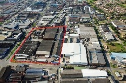 jacobs warehousing for rent, logistics