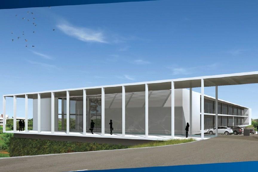 5000m2 office development in Umhlanga Ridge