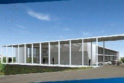 5000m2 office development in Umhlanga Ridge