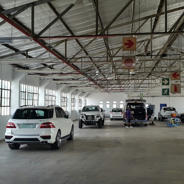 warehouse, retail, pinetown, for rent