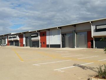 cornubia, warehouse, to rent