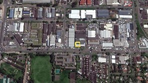 Prime Retail Warehouse for Sale Pinetown