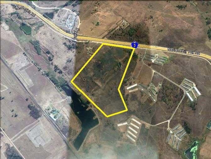 cato ridge land, for sale