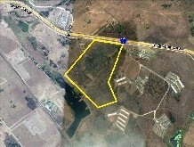 cato ridge land, for sale