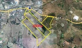 cato ridge , land for sale
