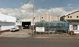 jacobs, warehouse, for rent