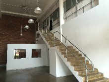 Lovely A grade Offices in Lion Match Factory
