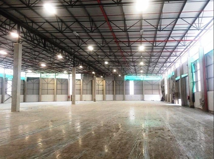 Logistical Warehouse to Let - Westmead