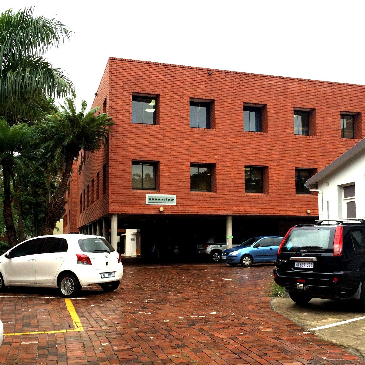 Musgrave - Various Office spaces available