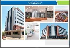 Off Plan Medical Suites , Romed Medical Centr