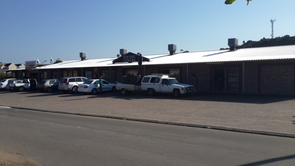 Tenanted Strip Mall for Sale