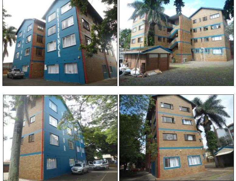 Durban Student Accommodation Building Sale